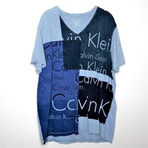 Calvin Klein T-Shirt Classic Fit V-Neck